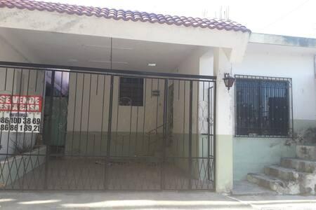 Casa en Tizimin, Yucatan.