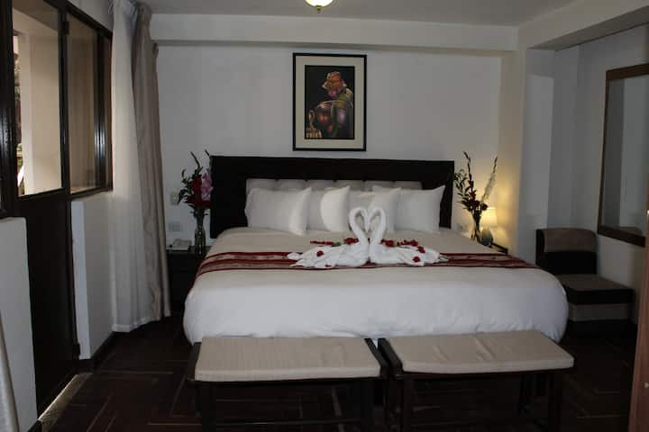 Kimsa Cusco Hotel