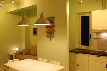 Appartamento nuovo a 5 minuti da Palinuro - Wohnung