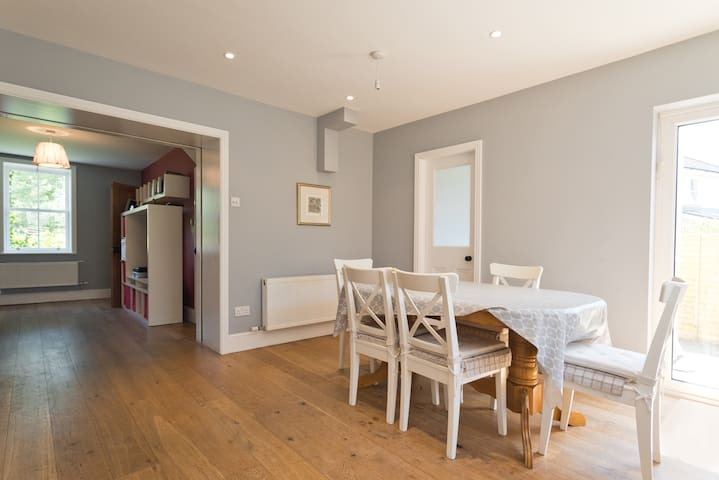 Beautiful family friendly home - Kimmage - Haus