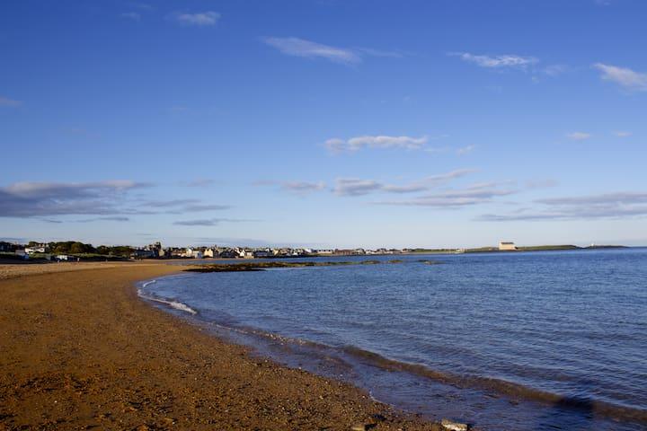 Elie Sea B&B 20 mins to St Andrews - Earlsferry - Bed & Breakfast