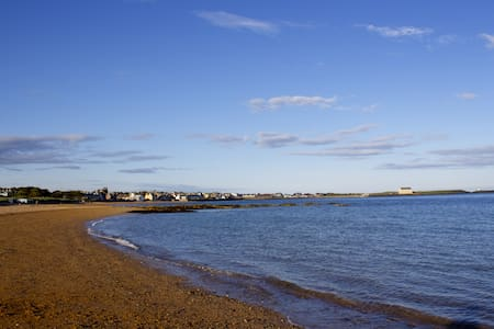 Elie Sea B&B 20 mins to St Andrews - Earlsferry - Bed & Breakfast