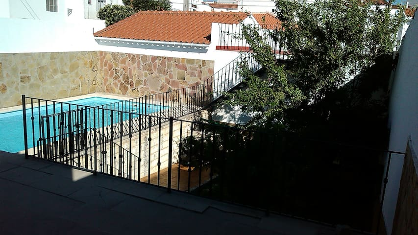 Nice Apartment with Swimming Pool - Barrancos - Apartment