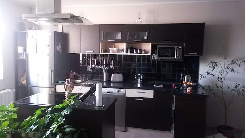 Byt Cerhenice - Cerhenice - Apartament
