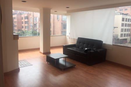 Apto chico - Bogotá - อพาร์ทเมนท์