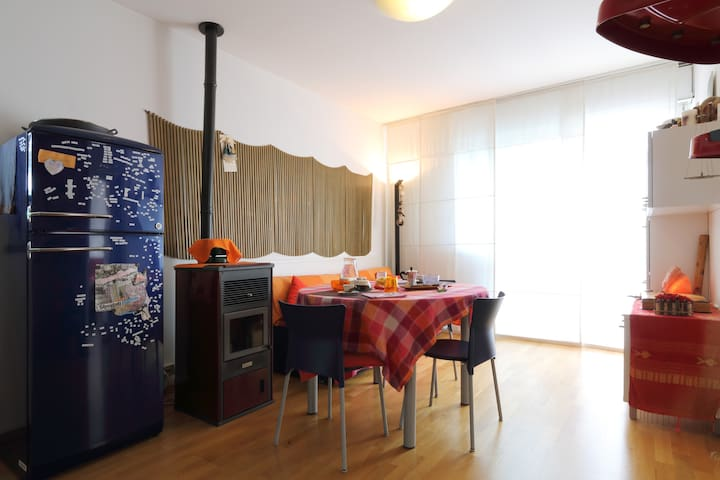 Pino Mare in Lignano Sabbiadoro - Lignano Sabbiadoro - Apartment