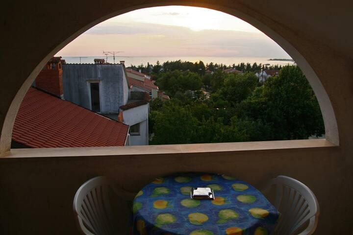 Villa Magda Apartma 6