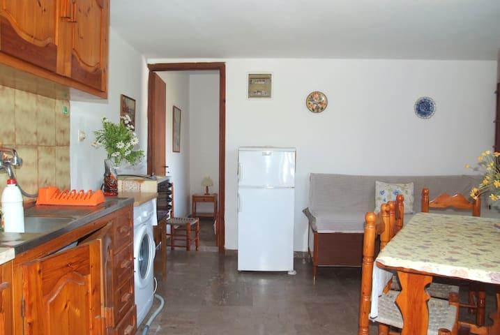 οικογενειακό διαμέρισμα - Petras - Hus