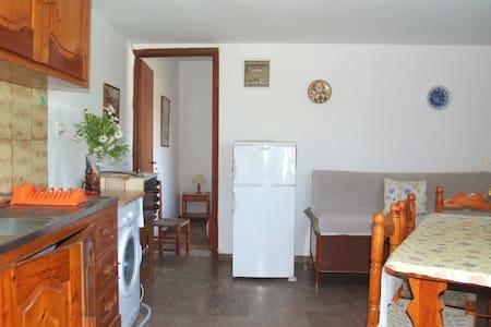 οικογενειακό διαμέρισμα - Petras - Haus