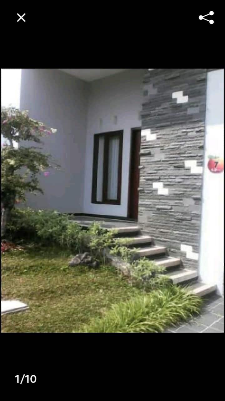 Villa Untung13