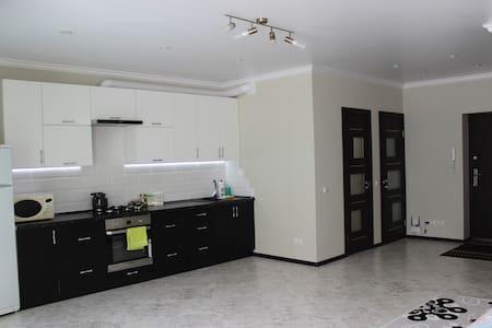 Новая Евро Квартира в Центре Бреста - 布雷斯特(Brest) - 公寓