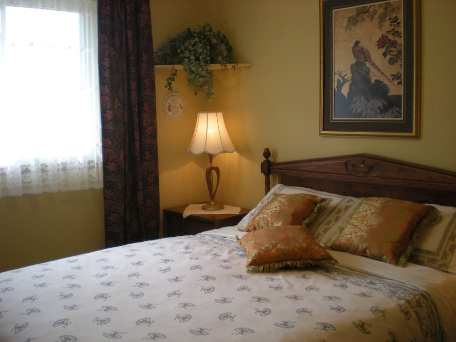 Ollie S B Amp B Quot Star Queen Quot Bed And Breakfasts For Rent In