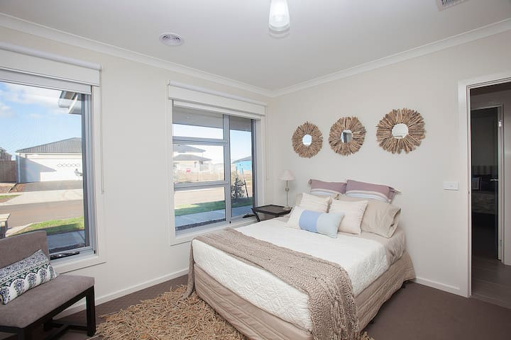 **WiFi**enroute to Great Ocean Road - Werribee - Casa