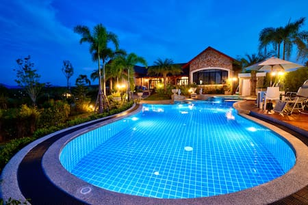 Luxury French House with Private Pool