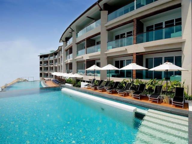 KC Resort & Over Water Villas - Samui - Bed & Breakfast