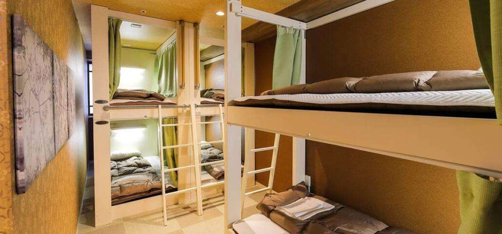 【個室】6名までのお部屋★JR元町駅・徒歩3分★グループやファミリー向け