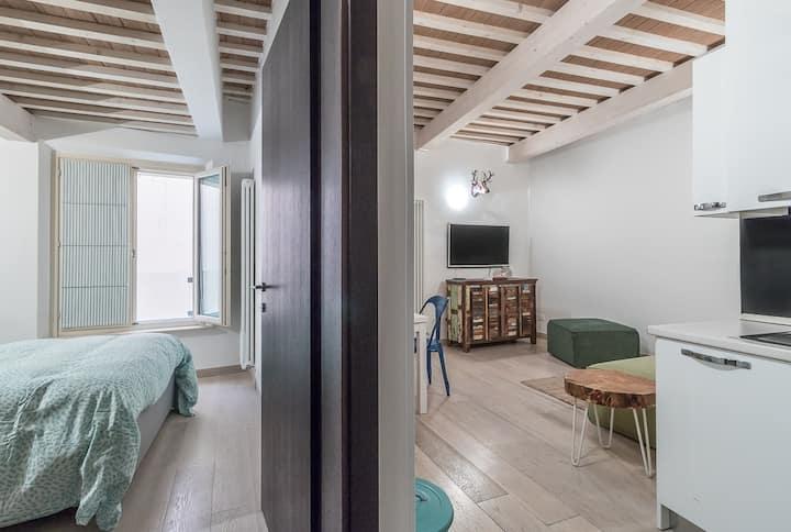 Appartamento Cesuola - Vivere il Centro