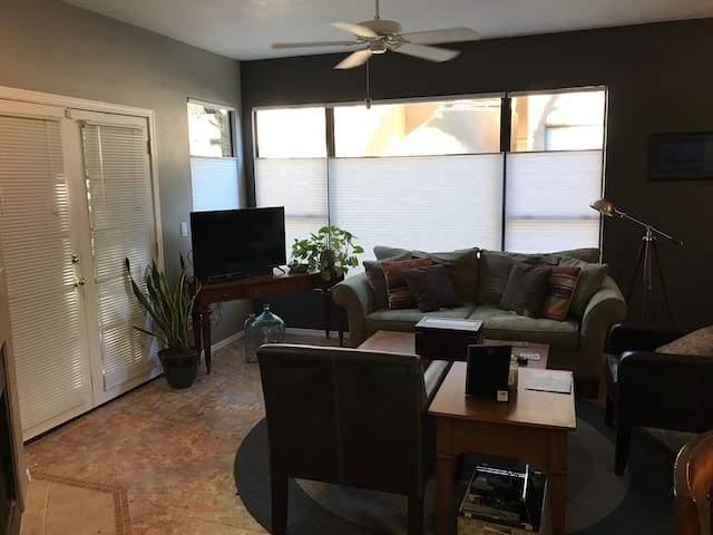Condo in the Catalina Foothills, Tucson AZ