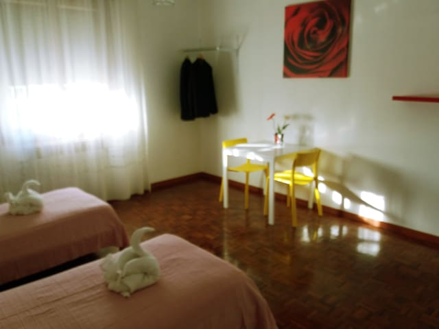 BED & BREAKFAST ANZOLA.