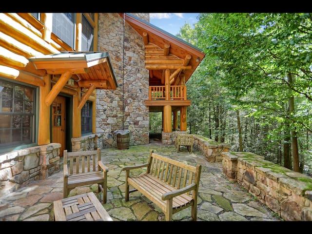 Schrader Run Lodge