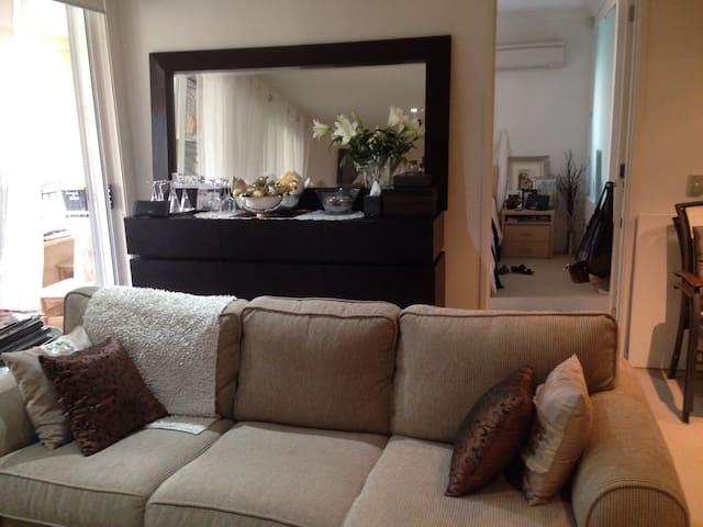 Lounge room shared