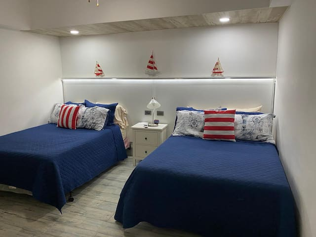 [Just Renovated ] Pool Front Apt near Cap-Cana