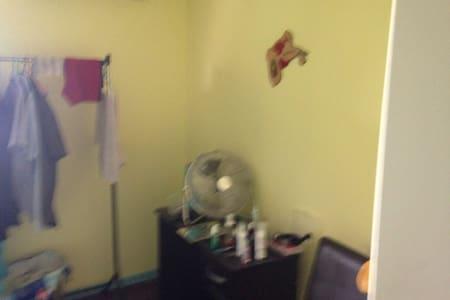 Belle chambre a kourou - Kourou - Leilighet