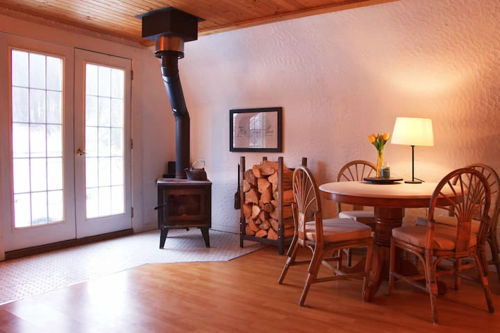 Country Chalet for Stays - We Accept Bookings