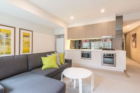 Brand new apartment in a perfect location - Saint Kilda