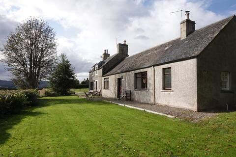 Balnain 2 Cottage