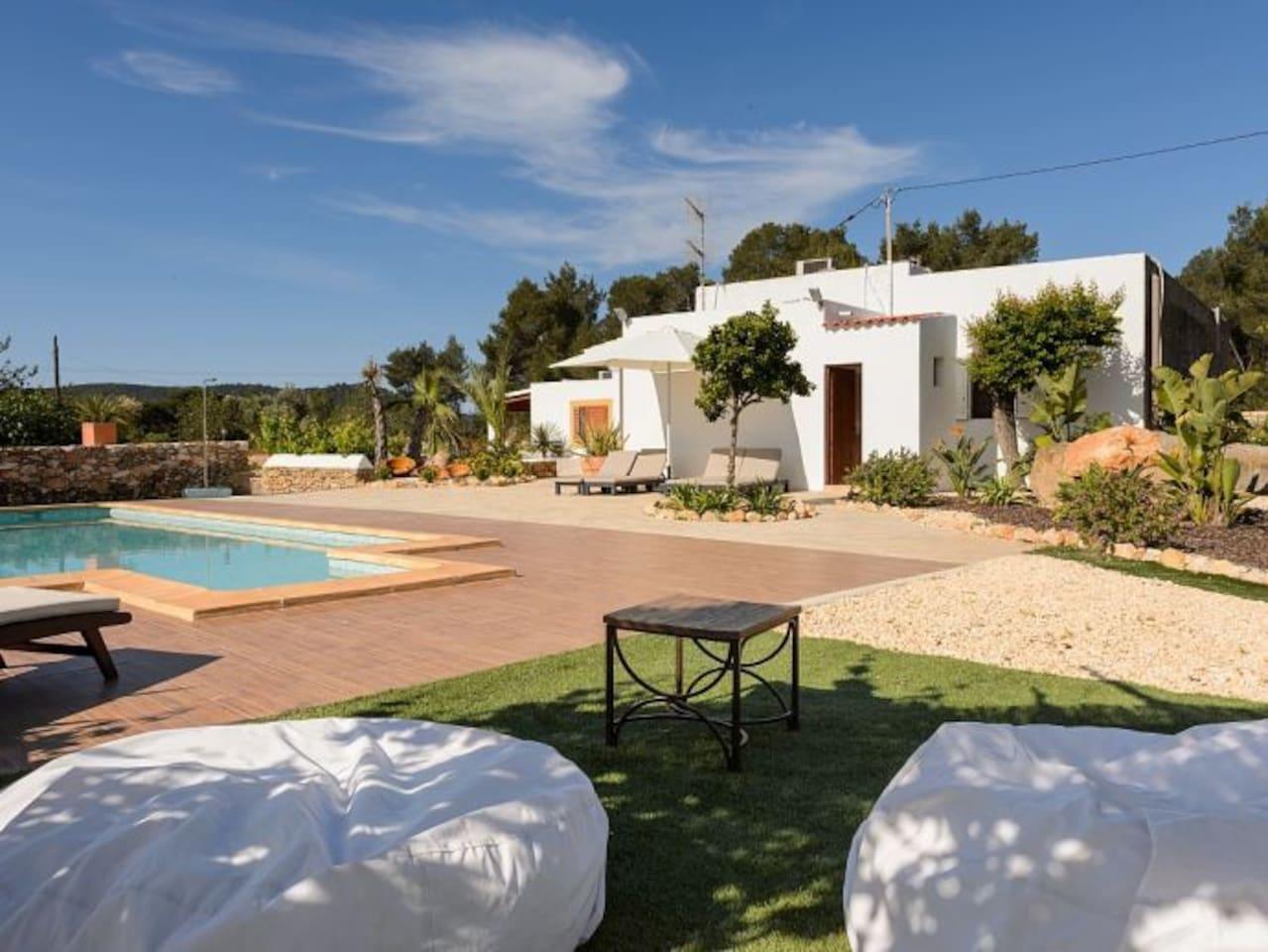 Casa Viola - Ibiza - Spain