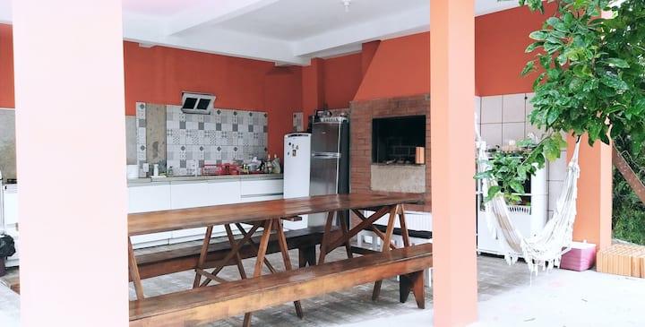 Vibe House Hostel
