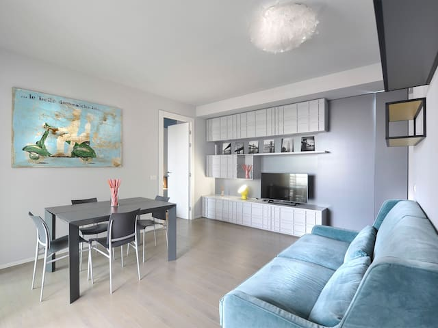 Airbnb Milano Vacation Rentals Places To Stay