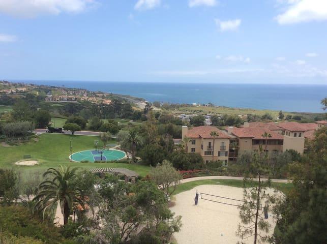 Marriott's Newport Coast Villas JULY 3-10