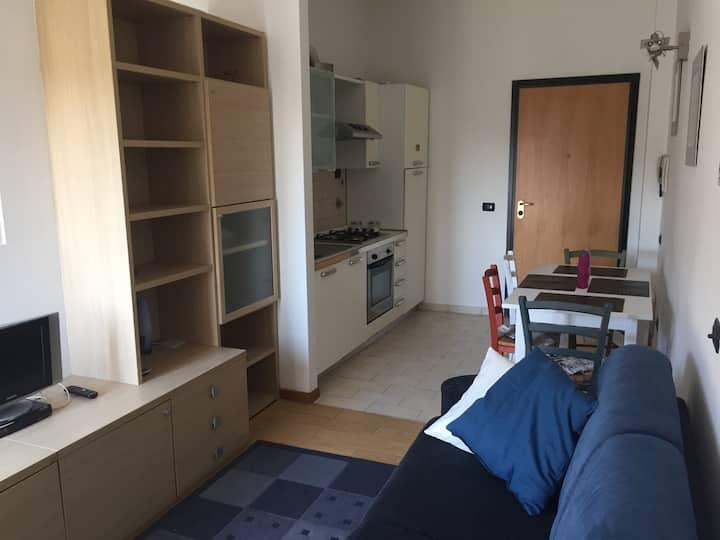 Miniappartamento a 10 min dal Duomo
