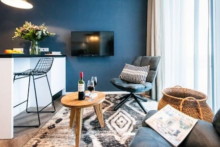 Studio Apartment at Yays Entrepothaven