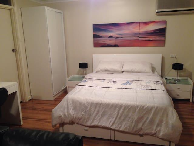 Executive Apartment South Perth - South Perth - Apartamento
