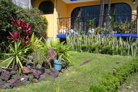 Temixco, Morelos Casa - Temixco - Ház