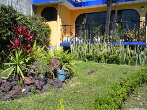 Temixco, Morelos Casa familiar