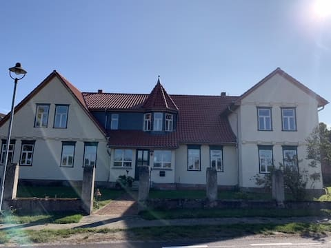 Atelierhaus Hilmsen
