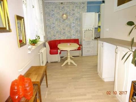 D&Y Guest House