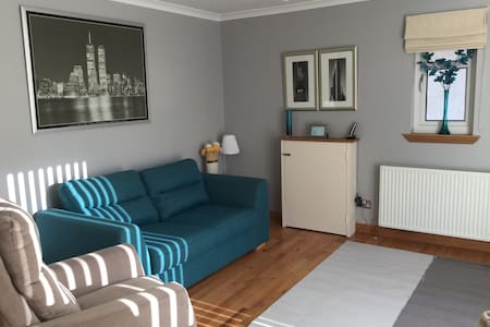 Dignity - Cumbernauld - Appartement