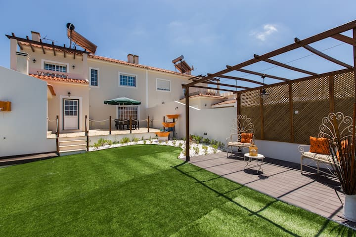 Pérola d'Óbidos - Óbidos - Haus