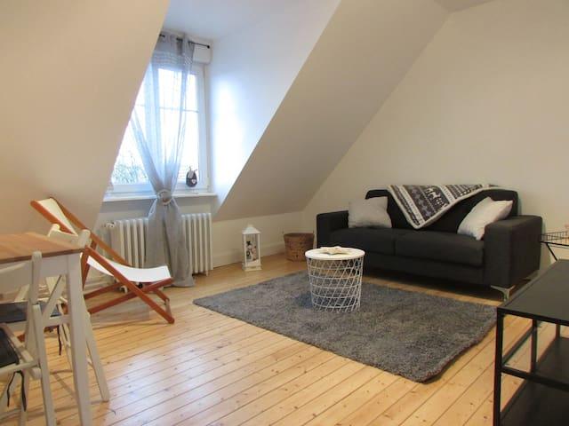 Strasbourg Zénith Appartement 3 pièces ***