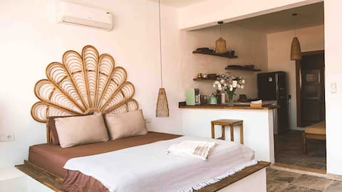 Cozy Studio in the heart of Fethiye Old Town