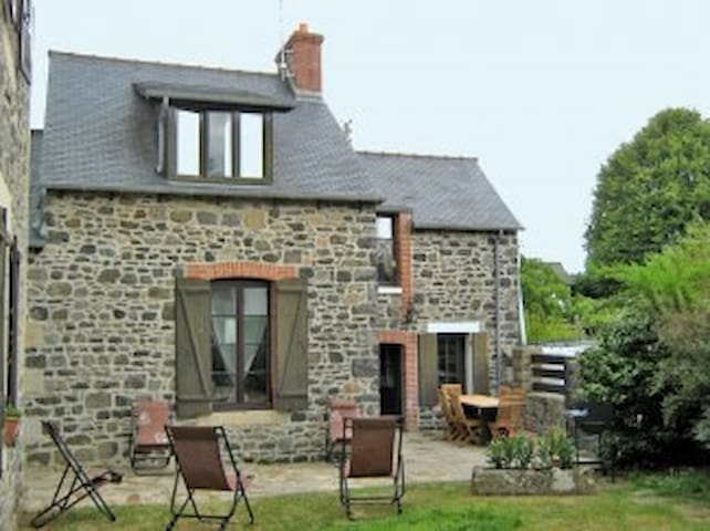 Maison de charme - Saint-Quay-Portrieux - Dom