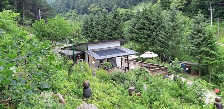 HongCheon Healing Guest House