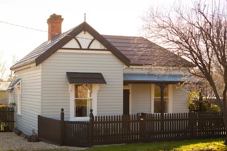 Worm Wood House - Kyneton