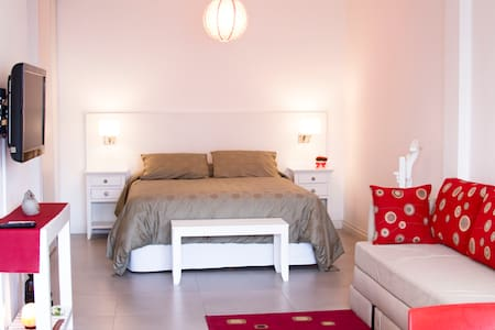 Trendy Studio in Palermo Hollywood - Buenos Aires