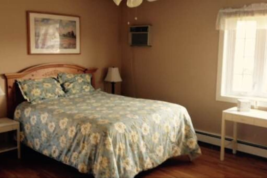 Spacious 3 bedrooms for you and your friends/family